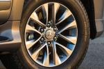 Picture of a 2018 Lexus GX460's Rim