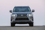 Picture of 2018 Lexus GX460 in Nebula Gray Pearl