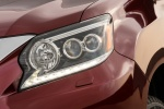 Picture of a 2018 Lexus GX460 Sport Design Package's Headlight