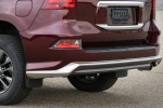 Picture of a 2018 Lexus GX460 Sport Design Package's Exhaust Tip