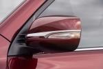 Picture of a 2018 Lexus GX460 Sport Design Package's Door Mirror