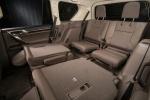 Picture of 2018 Lexus GX460 Sport Design Package Rear Seats Folded