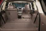 Picture of a 2018 Lexus GX460 Sport Design Package's Trunk