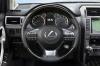 Picture of a 2020 Lexus GX460's Cockpit