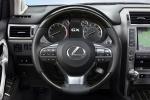 Picture of 2020 Lexus GX460 Cockpit