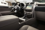 Picture of 2020 Lexus GX460 Interior