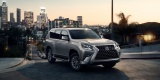 2020 Lexus GX460 Buying Info