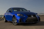 Picture of 2018 Lexus IS 350 AWD in Ultrasonic Blue Mica