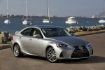 Picture of 2018 Lexus IS 300 in Nebula Gray Pearl