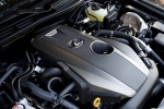 Picture of 2018 Lexus IS 300 2.0-liter 4-cylinder turbocharged Engine