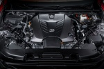 Picture of 2018 Lexus LC 500 Coupe 5.0-liter V8 Engine