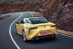 Picture of 2018 Lexus LC 500 Coupe