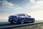 Picture of 2018 Lexus LC 500h Coupe