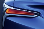 Picture of 2018 Lexus LC 500h Coupe Tail Light