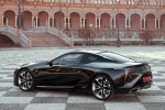Picture of 2018 Lexus LC 500h Coupe in Caviar