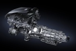 Picture of 2018 Lexus LC 500h Coupe 3.5L 6-cylinder Hybrid Engine
