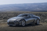 Picture of 2018 Lexus LC 500h Coupe in Smoky Granite Mica