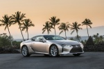 Picture of 2018 Lexus LC 500h Coupe in Atomic Silver