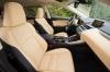 2015 Lexus NX200t Front Seats Picture