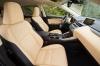 2016 Lexus NX200t Front Seats Picture