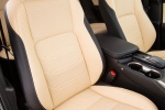 Picture of 2016 Lexus NX200t Front Seats in Creme