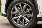 Picture of 2016 Lexus NX200t F-Sport Rim