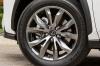 2017 Lexus NX200t F-Sport Rim Picture