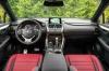 2017 Lexus NX200t F-Sport Cockpit Picture