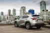 2017 Lexus NX200t Picture