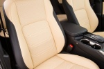 2017 Lexus NX200t Front Seats in Creme