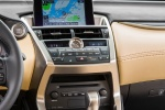 Picture of 2017 Lexus NX200t Center Stack