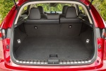 Picture of 2017 Lexus NX300h Trunk