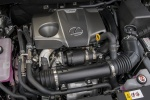 2018 Lexus NX300 2.0-liter 4-cylinder turbocharged Engine
