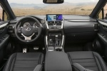 Picture of 2018 Lexus NX300 Cockpit