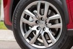 Picture of 2018 Lexus NX300h Rim