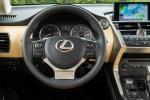 Picture of 2018 Lexus NX300h Cockpit