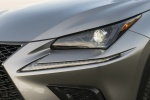 Picture of a 2019 Lexus NX300's Headlight