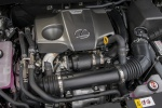 Picture of a 2019 Lexus NX300's 2.0-liter 4-cylinder turbocharged Engine