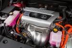 Picture of a 2019 Lexus NX300h's 2.5-liter 4-cylinder Hybrid Engine