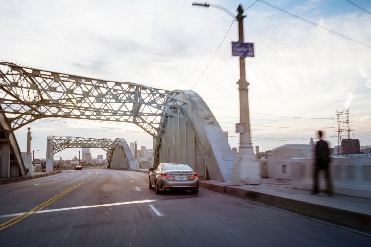 2015 Lexus RC350 F-Sport Picture
