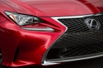 Picture of 2015 Lexus RC350 F-Sport Headlight