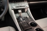 2015 Lexus RC350 F-Sport Center Console