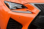 Picture of 2015 Lexus RC-F Headlight