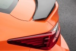 2015 Lexus RC-F Rear Wing
