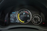 Picture of 2015 Lexus RC-F Gauges