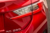 2016 Lexus RC350 F-Sport Tail Light Picture