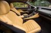 2016 Lexus RC350 F-Sport Front Seats Picture