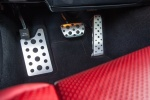 Picture of 2017 Lexus RC-F Aluminum Pedals