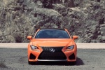 2018 Lexus RC-F - Static Frontal View