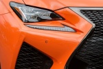 Picture of 2018 Lexus RC-F Headlight
